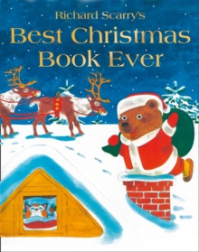 Best Christmas Book Ever!, Paperback Book