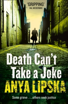 Death Can't Take a Joke, Paperback
