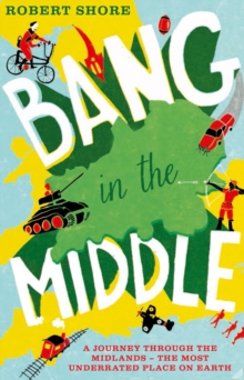 Bang in the Middle, Paperback
