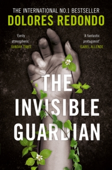 The Invisible Guardian (the Baztan Trilogy, Book 1), Paperback