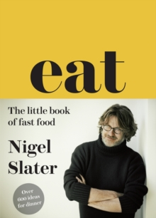 Eat : The Little Book of Fast Food, Hardback