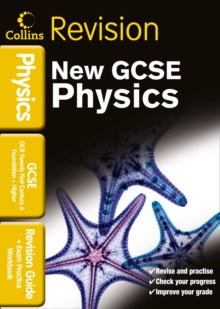 Collins GCSE Revision : OCR 21st Century GCSE Physics: Revision Guide and Exam Practice Workbook, Paperback