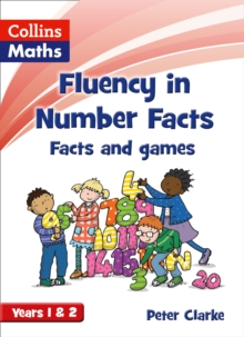 Facts and Games Years 1 & 2, Paperback