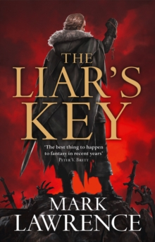 The Liar's Key, Hardback