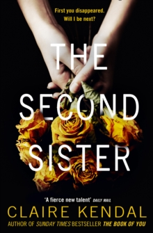 The Second Sister, Paperback Book