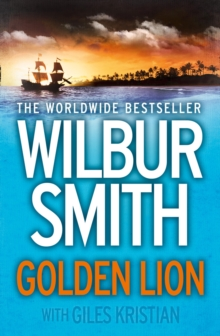 Golden Lion, Paperback