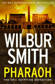Pharaoh, Paperback Book