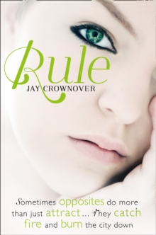 Rule (the Marked Men, Book 1), Paperback