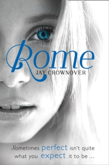 Rome (the Marked Men, Book 3), Paperback