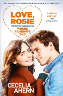 Love Rosie (Where Rainbows End), Paperback
