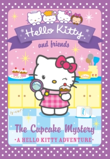 The Cupcake Mystery, Paperback