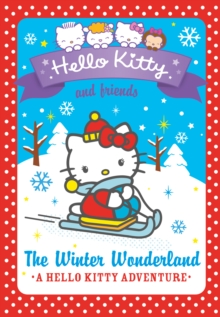 The Winter Wonderland, Paperback