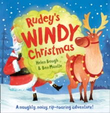 Rudey's Windy Christmas, Paperback