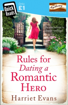 Rules for Dating a Romantic Hero, Paperback