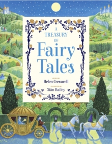 A Treasury of Fairy Tales, Hardback
