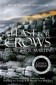 A Feast for Crows (a Song of Ice and Fire, Book 4), Paperback