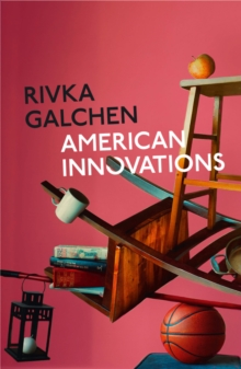 American Innovations, Paperback