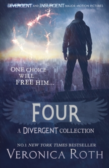 Four: a Divergent Collection, Paperback Book