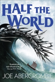 Half the World (Shattered Sea, Book 2), Hardback
