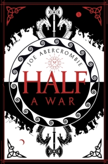 Half a War (Shattered Sea, Book 3), Paperback