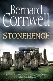 Stonehenge : A Novel of 2000 Bc, Paperback Book