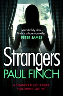 Strangers : The Unforgettable New Crime Thriller from the #1 Bestseller, Paperback