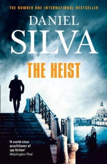 The Heist, Paperback