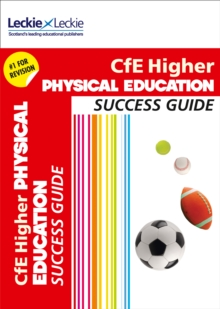 CFE Higher Physical Education Success Guide, Paperback