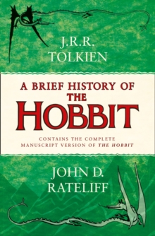 A Brief History of the Hobbit, Paperback