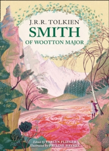 Smith of Wootton Major, Hardback