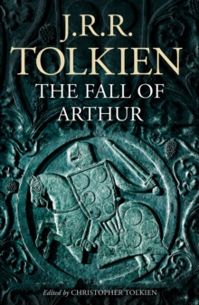 The Fall of Arthur, Paperback