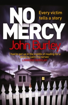 No Mercy, Paperback Book