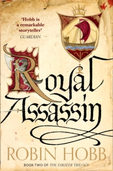 Royal Assassin (the Farseer Trilogy, Book 2), Paperback