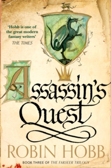 Assassin's Quest (the Farseer Trilogy, Book 3), Paperback