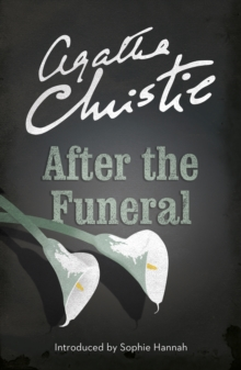 Poirot - After the Funeral, Paperback