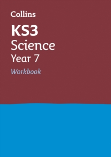 KS3 Science Year 7 Workbook, Paperback
