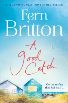 A Good Catch : The Perfect Cornish Escape Full of Secrets, Paperback Book