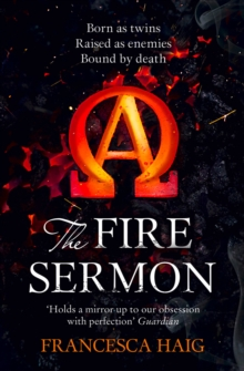 The Fire Sermon (Fire Sermon, Book 1), Paperback