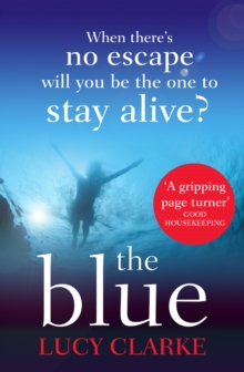 The Blue : A Gripping Thriller with a Killer Twist, Paperback