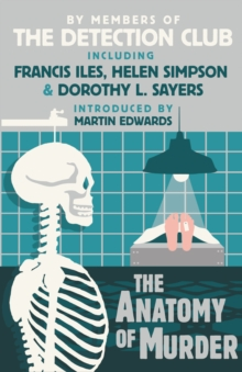 The Anatomy of Murder, Hardback