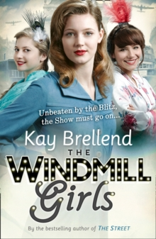 The Windmill Girls, Paperback