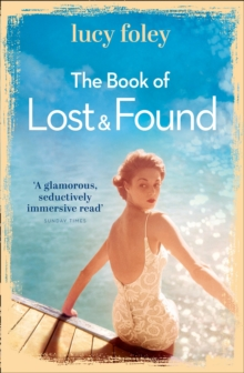 The Book of Lost and Found, Paperback