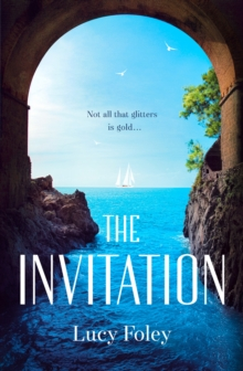 The Invitation : A Captivating Story of Dark Secrets and Forbidden Love, Hardback
