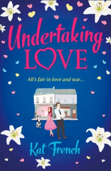 Undertaking Love, Paperback Book