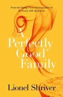 A Perfectly Good Family, Paperback Book