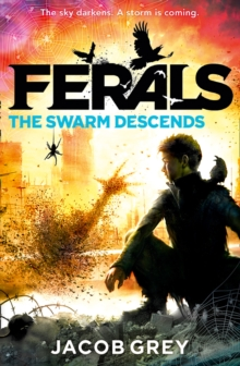 The Swarm Descends, Paperback