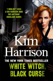 White Witch, Black Curse, Paperback Book