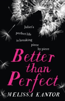 Better than Perfect, Paperback