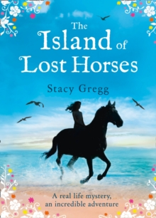 The Island of Lost Horses, Paperback