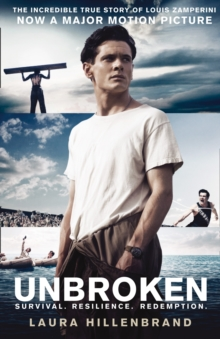 Unbroken [Film Tie-in Edition], Paperback Book